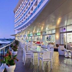 Q Premium Resort Турция, Окурджалар - 2 отзыва об отеле, цены и фото номеров - забронировать отель Q Premium Resort - All Inclusive онлайн гостиничный бар фото 2