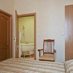 Спорт-Отель удобства в номере фото 2