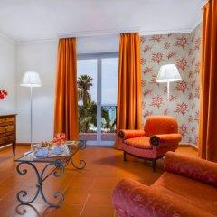 Hotel Caparena 4* Стандартный номер