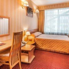 Гостиница Брайтон 4* Стандартный номер с различными типами кроватей фото 2