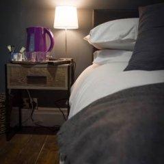 REM Hotel 2* Стандартный номер с различными типами кроватей