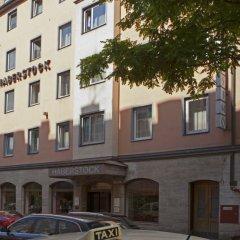Отель Hotelissimo Haberstock Мюнхен вид на фасад фото 4