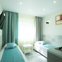 Мини-отель У башни от Крассталкер Улучшенные апартаменты с различными типами кроватей