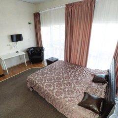 Апартаменты на Офицерской Улучшенный номер с различными типами кроватей фото 6