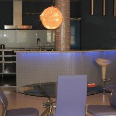 Мини-отель Пятый сезон гостиничный бар