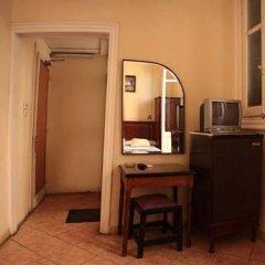 Ramsis Hotel Alexandria удобства в номере