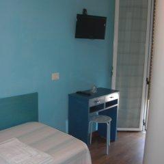 Отель GIAMAICA Римини удобства в номере
