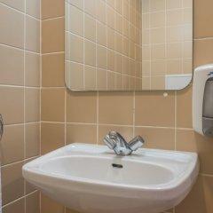Мини-Отель СПбВергаз 3* Люкс с различными типами кроватей фото 10