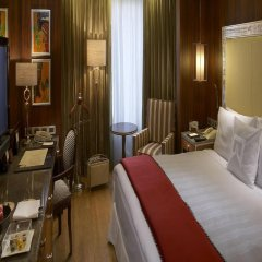 Itc Maurya, A Luxury Collection Hotel 5* Номер Executive club exclusive