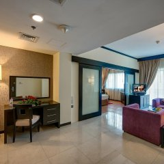 Grandeur Hotel Дубай интерьер отеля фото 4