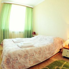 Гостиница Коралл комната для гостей фото 2