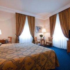 Grand Hotel Rimini 5* Улучшенный номер с различными типами кроватей
