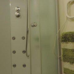 Гостиница Holiday Park on Listopadnaya в Красной Поляне отзывы, цены и фото номеров - забронировать гостиницу Holiday Park on Listopadnaya онлайн Красная Поляна ванная
