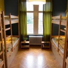 Отель Hostel GoodMo Венгрия, Будапешт - отзывы, цены и фото номеров - забронировать отель Hostel GoodMo онлайн комната для гостей фото 4