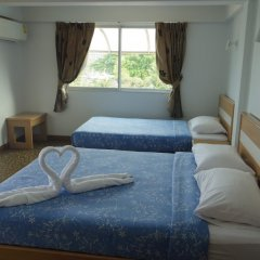 Charming Inn Hotel комната для гостей фото 2