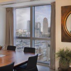 Vital Hotel, Tel Aviv-Business Boutique Hotel Израиль, Тель-Авив - 3 отзыва об отеле, цены и фото номеров - забронировать отель Vital Hotel, Tel Aviv-Business Boutique Hotel онлайн питание фото 3