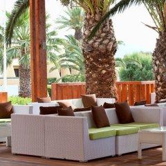 Отель Mareblue Cosmopolitan Hotel Греция, Родос - отзывы, цены и фото номеров - забронировать отель Mareblue Cosmopolitan Hotel онлайн гостиничный бар фото 3
