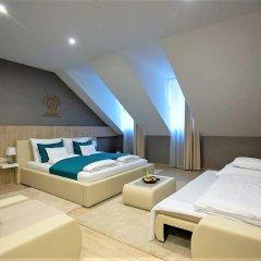 The Hotel Unforgettable - Hotel Tiliana комната для гостей фото 2