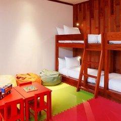 Отель Amanpuri Resort 5* Вилла с различными типами кроватей фото 9