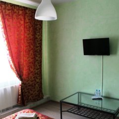 Гостиница в Котельниках Диана Стандартный номер разные типы кроватей фото 5