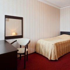 Гостиница Москвич 2* Номер Эконом разные типы кроватей (общей ванной комнатой на блок номеров) фото 3
