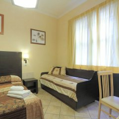 Отель Rossini Harmony комната для гостей фото 5