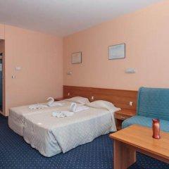 Отель Apart Complex Aquamarine Half Board Болгария, Камчия - отзывы, цены и фото номеров - забронировать отель Apart Complex Aquamarine Half Board онлайн комната для гостей фото 3