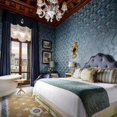 The Gritti Palace, A Luxury Collection Hotel 5* Номер Landmark с различными типами кроватей