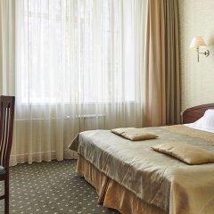 Гостиница Сокол 3* Стандартный номер с разными типами кроватей фото 2