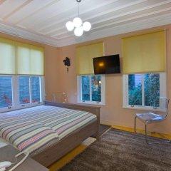 Отель Dreamer`s B&B Cihangir комната для гостей фото 13