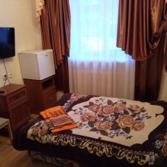 Гостиница Гармония Стандартный номер с разными типами кроватей
