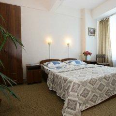 Гостиница Пансионат Эдем комната для гостей фото 3