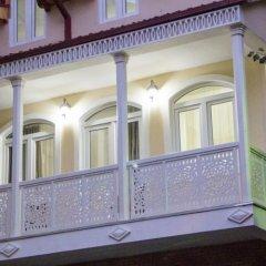 Отель Dcorner балкон фото 2