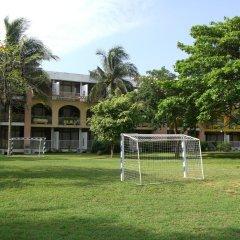 Отель Roc Barlovento спортивное сооружение