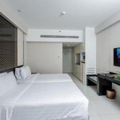Mandarin Hotel Managed by Centre Point 4* Номер Делюкс с различными типами кроватей фото 2
