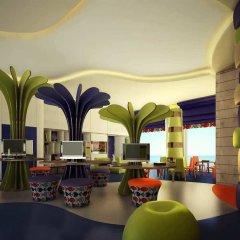 Отель Hilton Dead Sea Resort & Spa Иордания, Сваймех - 1 отзыв об отеле, цены и фото номеров - забронировать отель Hilton Dead Sea Resort & Spa онлайн детские мероприятия