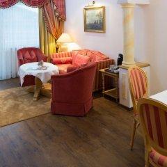 Hotel Klosterbraeu 5* Люкс повышенной комфортности фото 5