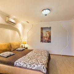 Мини-отель Фонда Полулюкс с различными типами кроватей