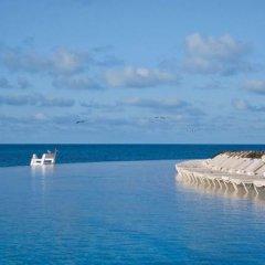 Отель Grand Lucayan Resort пляж фото 3