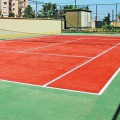 Отель Sonmez Falezyum Residence спортивное сооружение