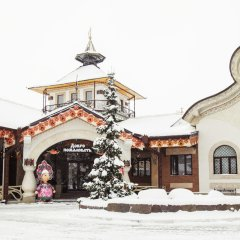 Отель В некотором царстве Рязань развлечения фото 2