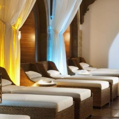 Gural Premier Tekirova Турция, Кемер - 1 отзыв об отеле, цены и фото номеров - забронировать отель Gural Premier Tekirova онлайн спа фото 5