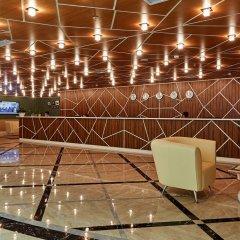 Гостиница Brosko Moscow спортивное сооружение