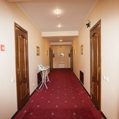 Гостиница «Вилла Риф» интерьер отеля фото 2