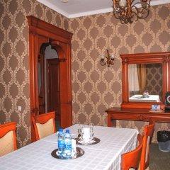 Гостиница Моя Глинка 4* Люкс с различными типами кроватей фото 3