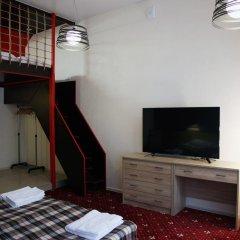 Отель The RED 3* Стандартный номер фото 4