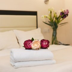 Гостиница Суворов 3* Номер Комфорт с различными типами кроватей фото 5