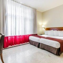 Отель Exe Laietana Palace 4* Двухместный номер с 2 отдельными кроватями фото 2