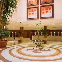 Отель Sindbad Aqua Hotel & Spa Египет, Хургада - 8 отзывов об отеле, цены и фото номеров - забронировать отель Sindbad Aqua Hotel & Spa онлайн интерьер отеля