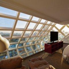 Hotel Emiliano комната для гостей фото 5